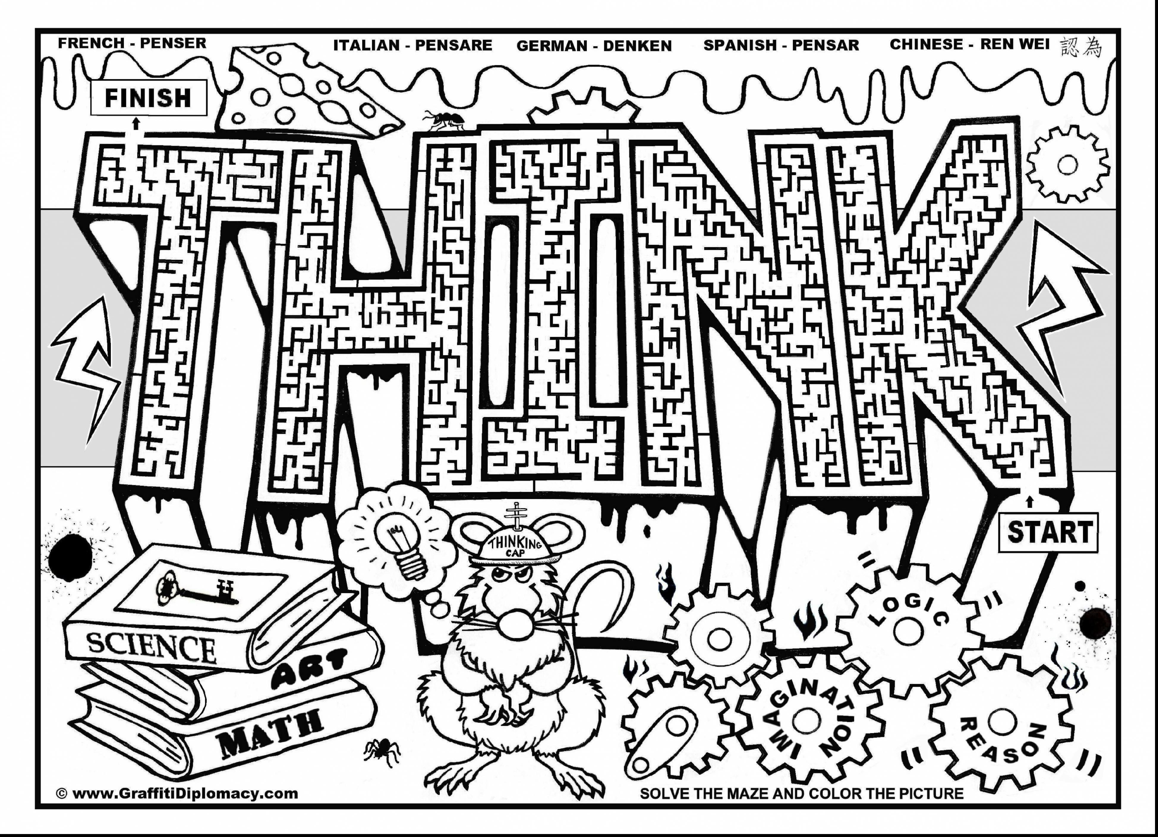 coloring page words word coloring pages doodle art alley page coloring words