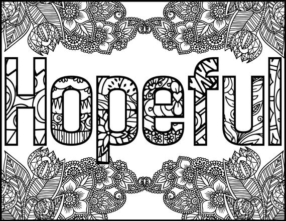 coloring page words word coloring pages doodle art alley page words coloring 1 1