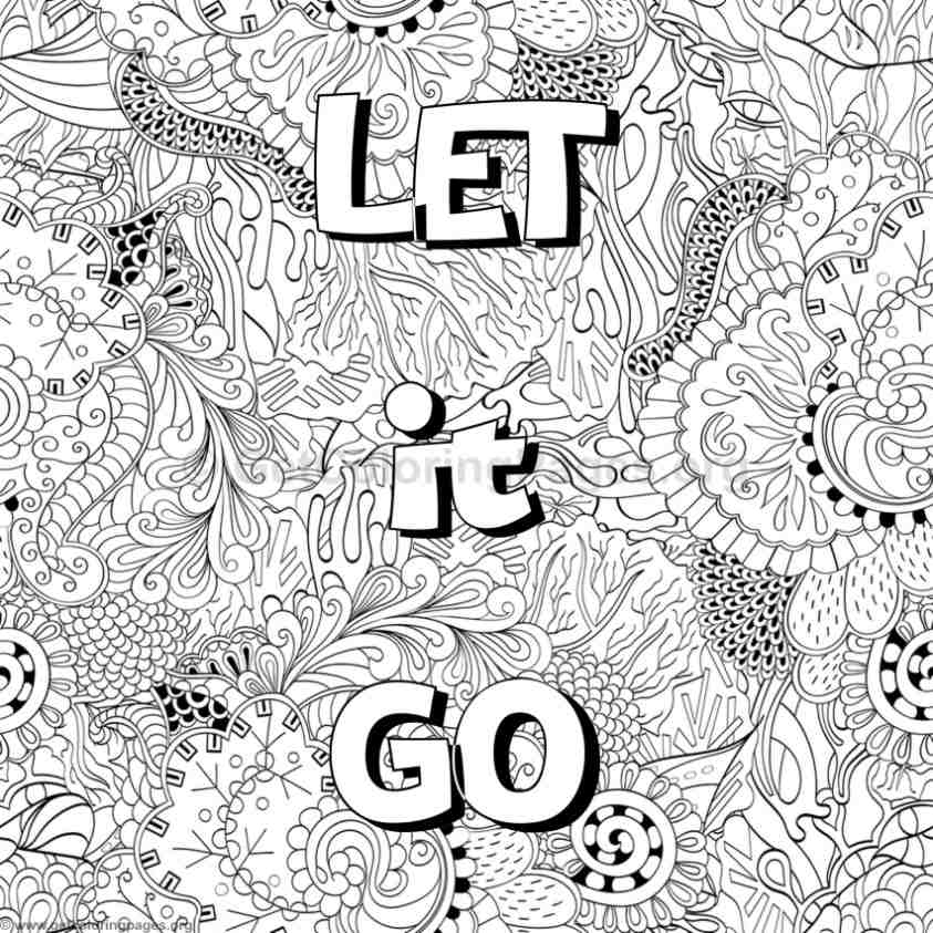 coloring page words word coloring pages doodle art alley words coloring page 1 1