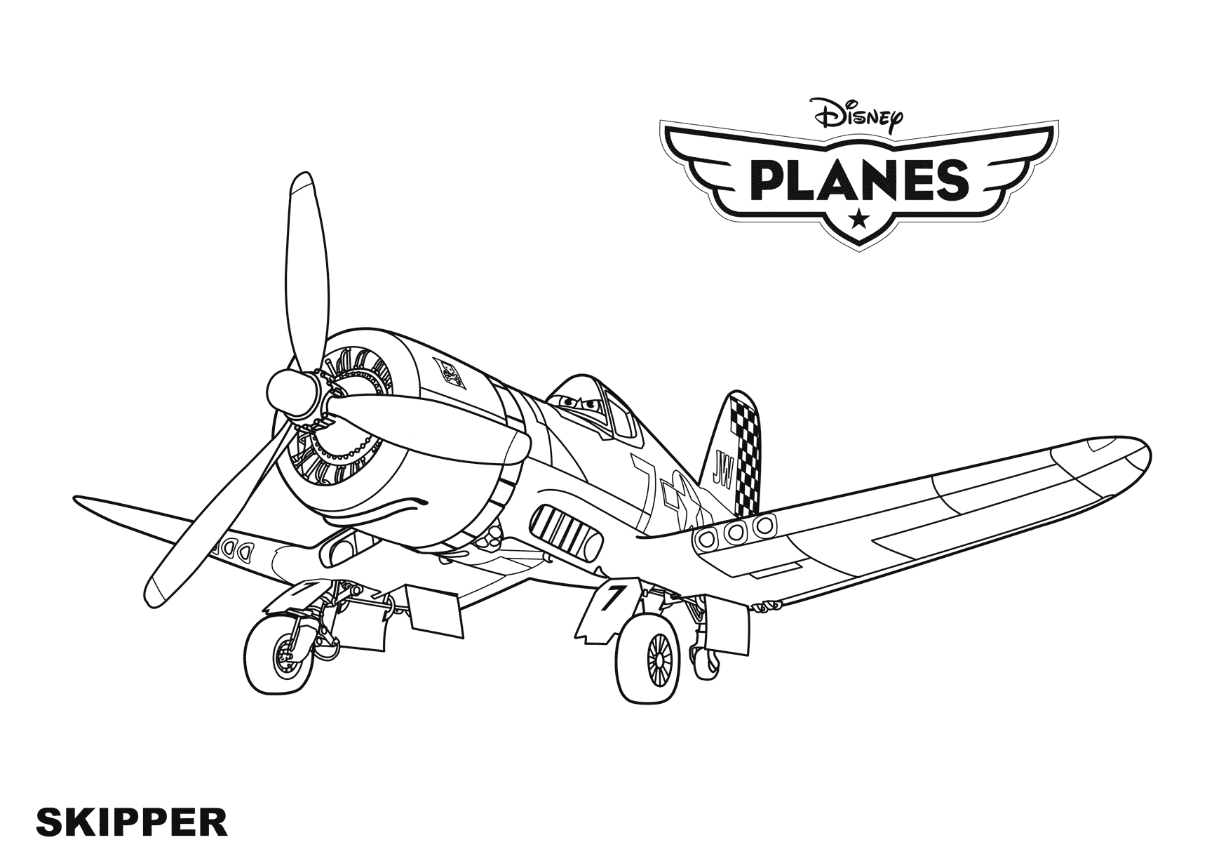 coloring pages airplanes cartoon airplane coloring pages at getcoloringscom free airplanes coloring pages