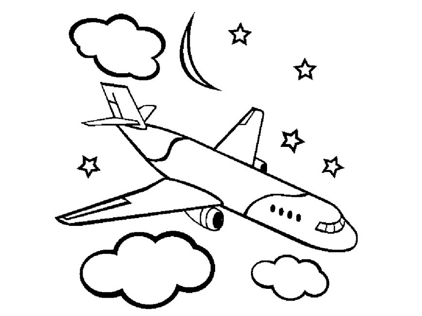 coloring pages airplanes free printable airplane coloring pages for kids cool2bkids pages airplanes coloring