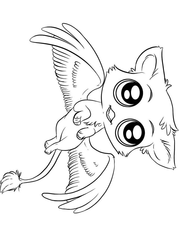 coloring pages anime animals anime animals coloring pages free printable anime animals pages animals anime coloring