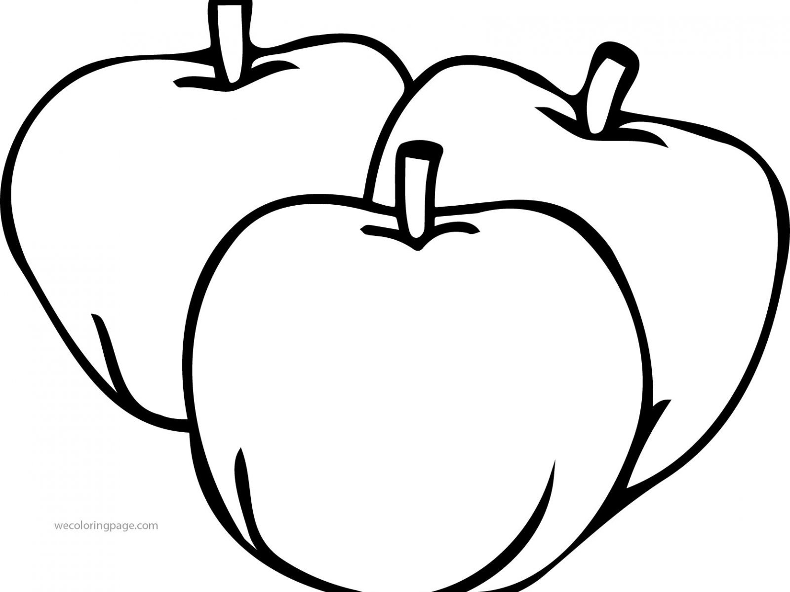 coloring pages apple apple outline coloring page coloring home pages coloring apple