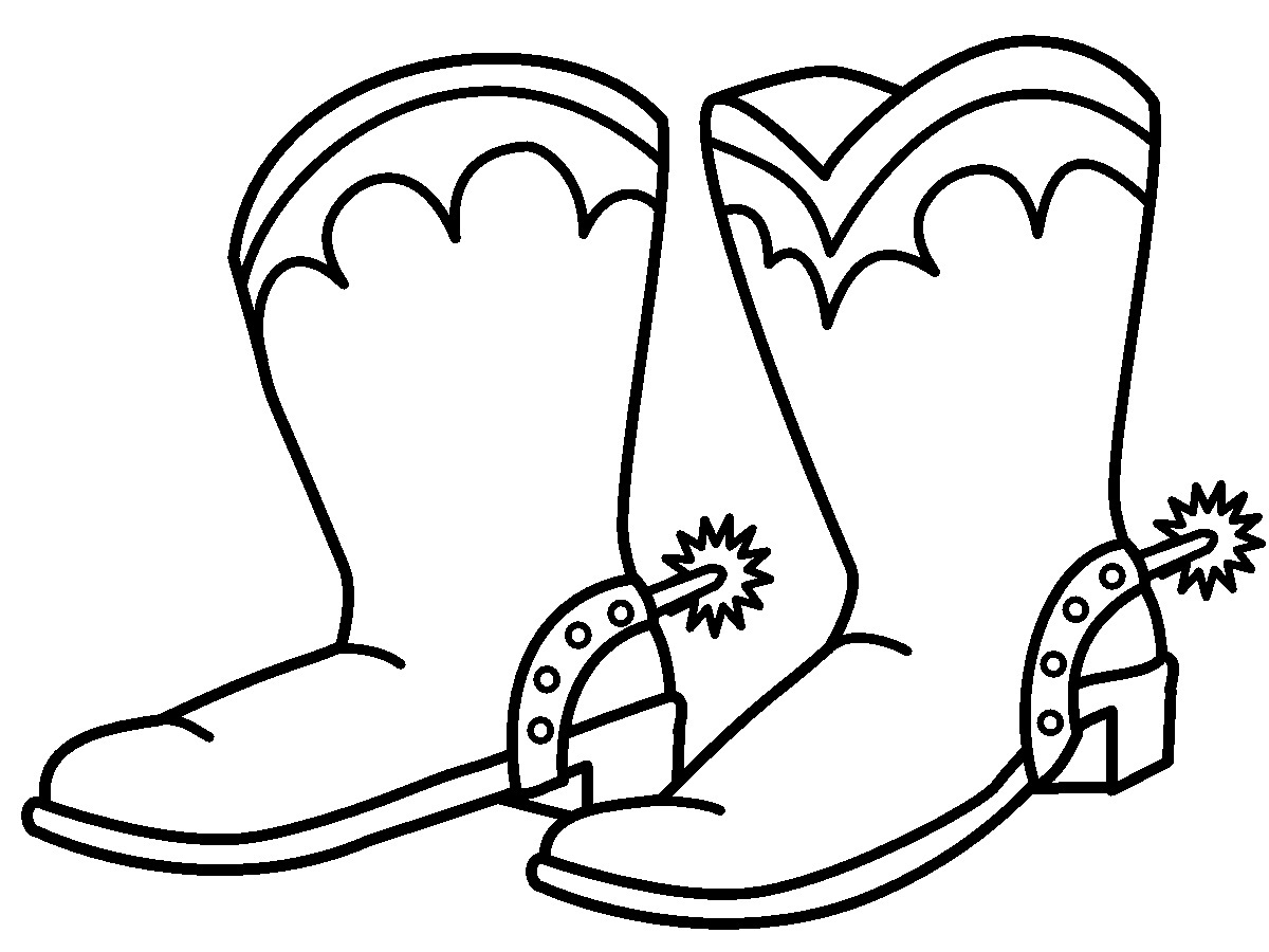 coloring pages boots bold bossy coloring pages kids blog yescoloring free boots coloring pages