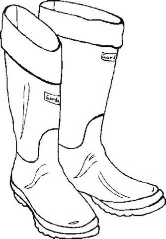 coloring pages boots cowboy coloring pages free coloring home coloring boots pages