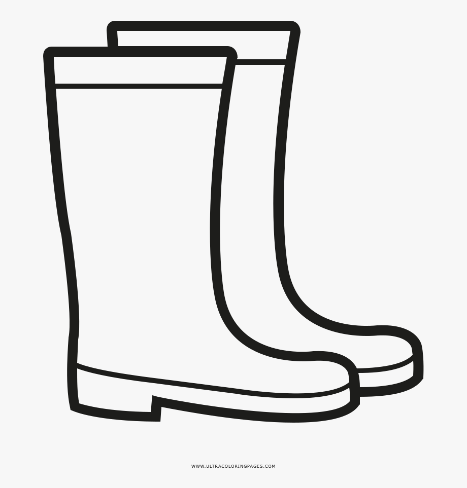 coloring pages boots craftsactvities and worksheets for preschooltoddler and coloring boots pages