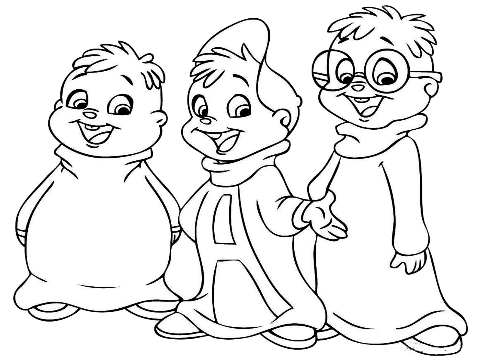 coloring pages cartoon snorks coloring pages coloringpages1001com pages cartoon coloring