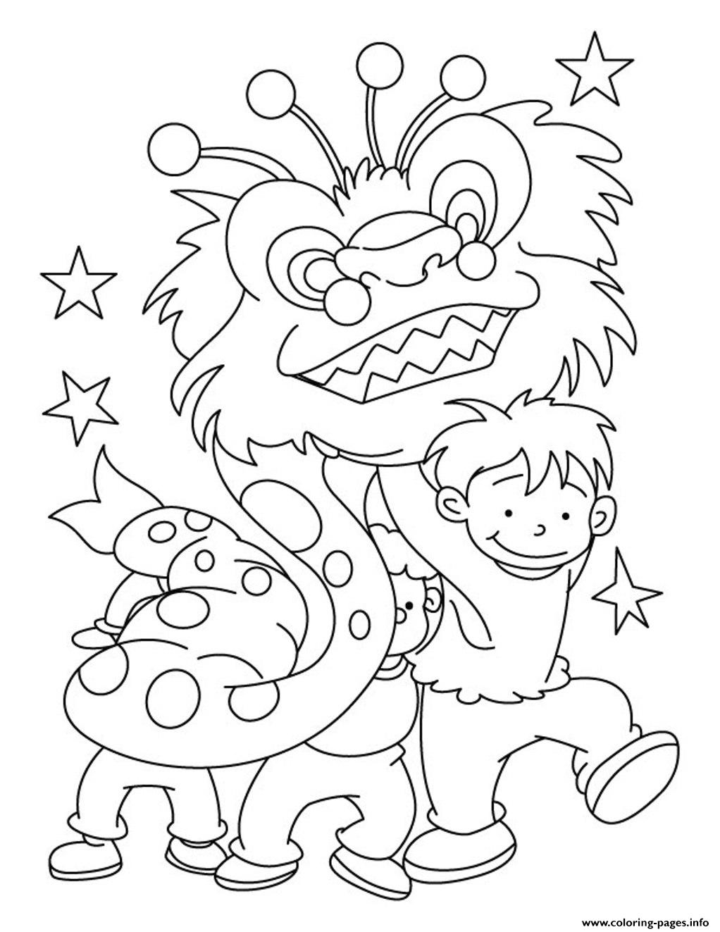 coloring pages chinese dragon dragon chinese new year s1553 coloring pages printable chinese pages coloring dragon