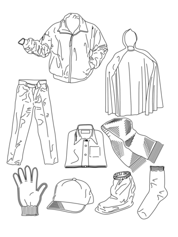 coloring pages clothes printable fashion clothes coloring pages coloring home pages coloring clothes printable