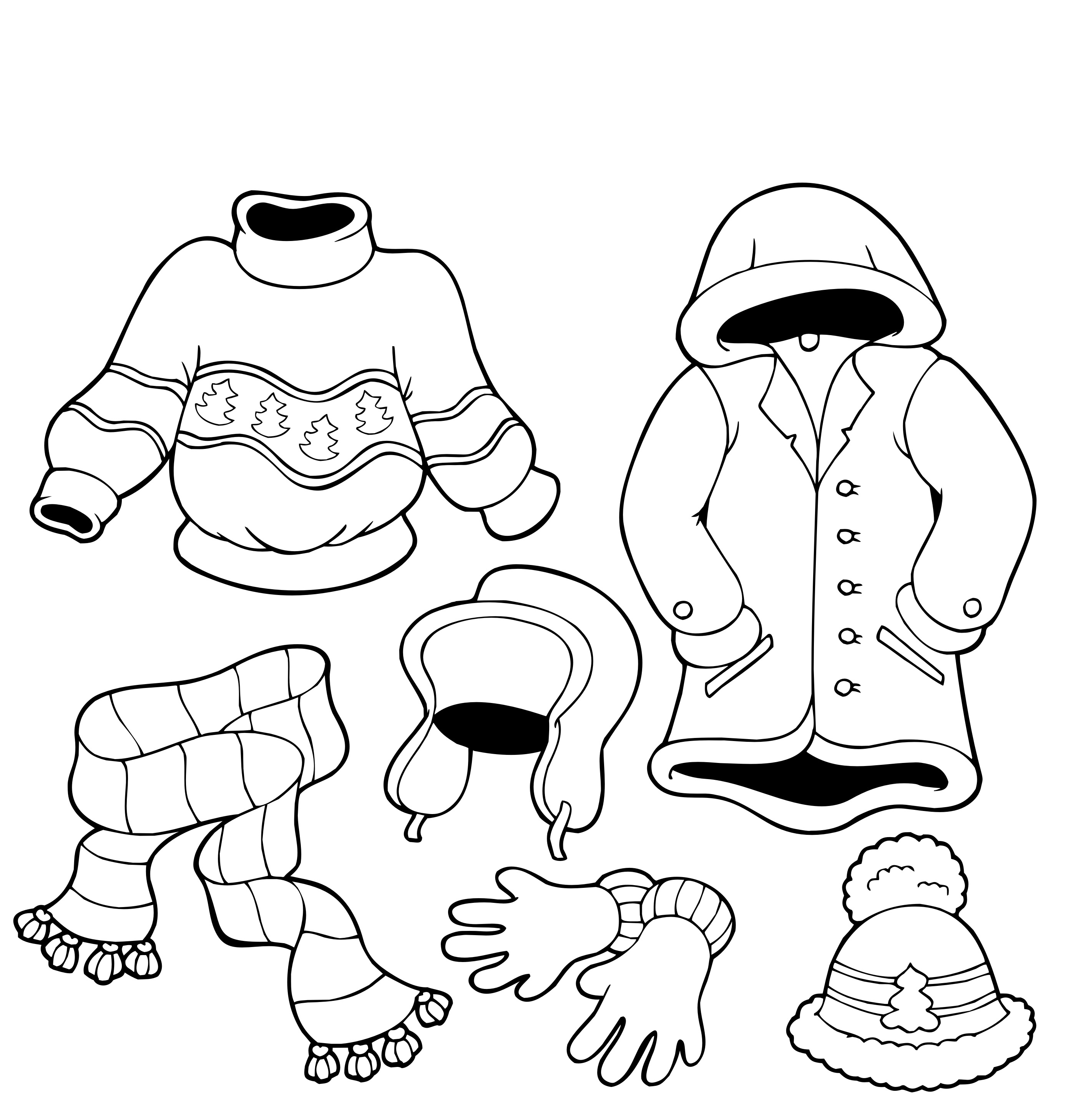 coloring pages clothes printable flamenco dress coloring page free clothing coloring printable pages coloring clothes