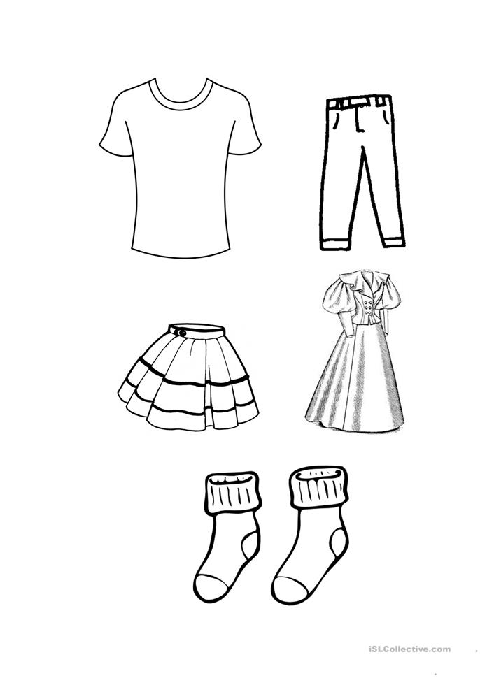 coloring pages clothes printable trousers coloring page free clothing coloring pages printable pages clothes coloring
