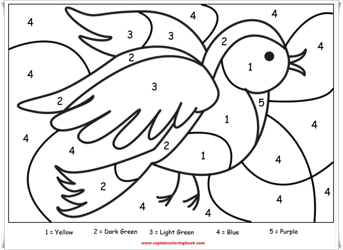 coloring pages color by number 19 eerie halloween color by number printable pages for coloring pages color number by