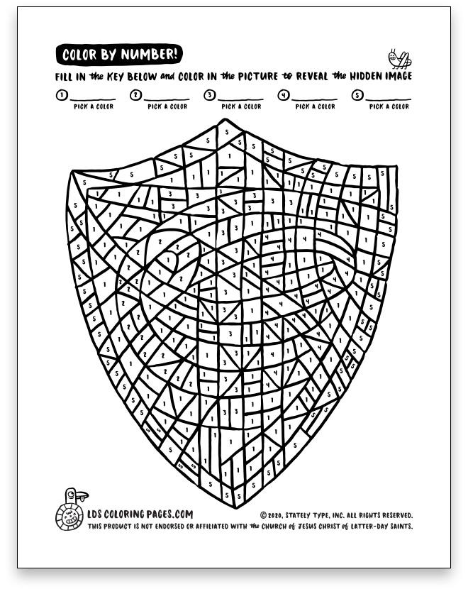coloring pages color by number difficult color by number coloring pages for adults at number pages color coloring by