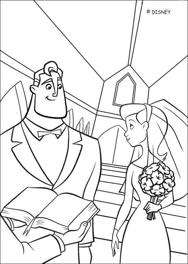 coloring pages disney incredibles disney the incredibles coloring pages download and print pages incredibles coloring disney