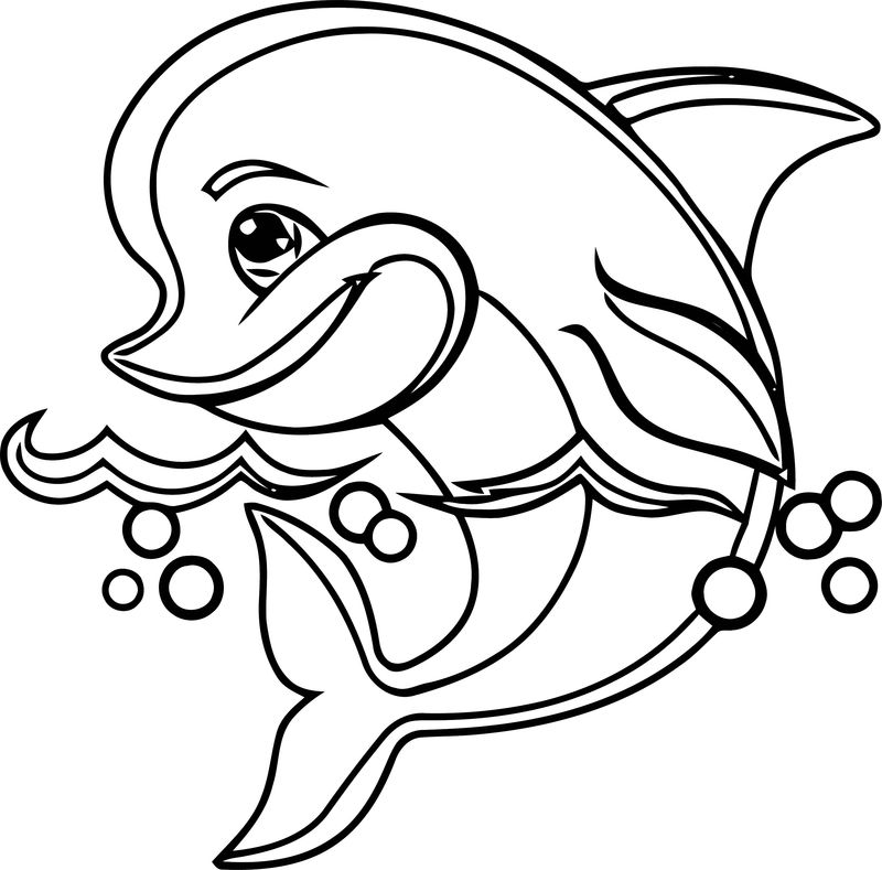 coloring pages dolphin dolphin coloring page 1 color kid stuff pages dolphin coloring
