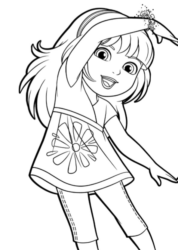 coloring pages dora and friends dora and friends coloring pages coloring home pages and dora coloring friends