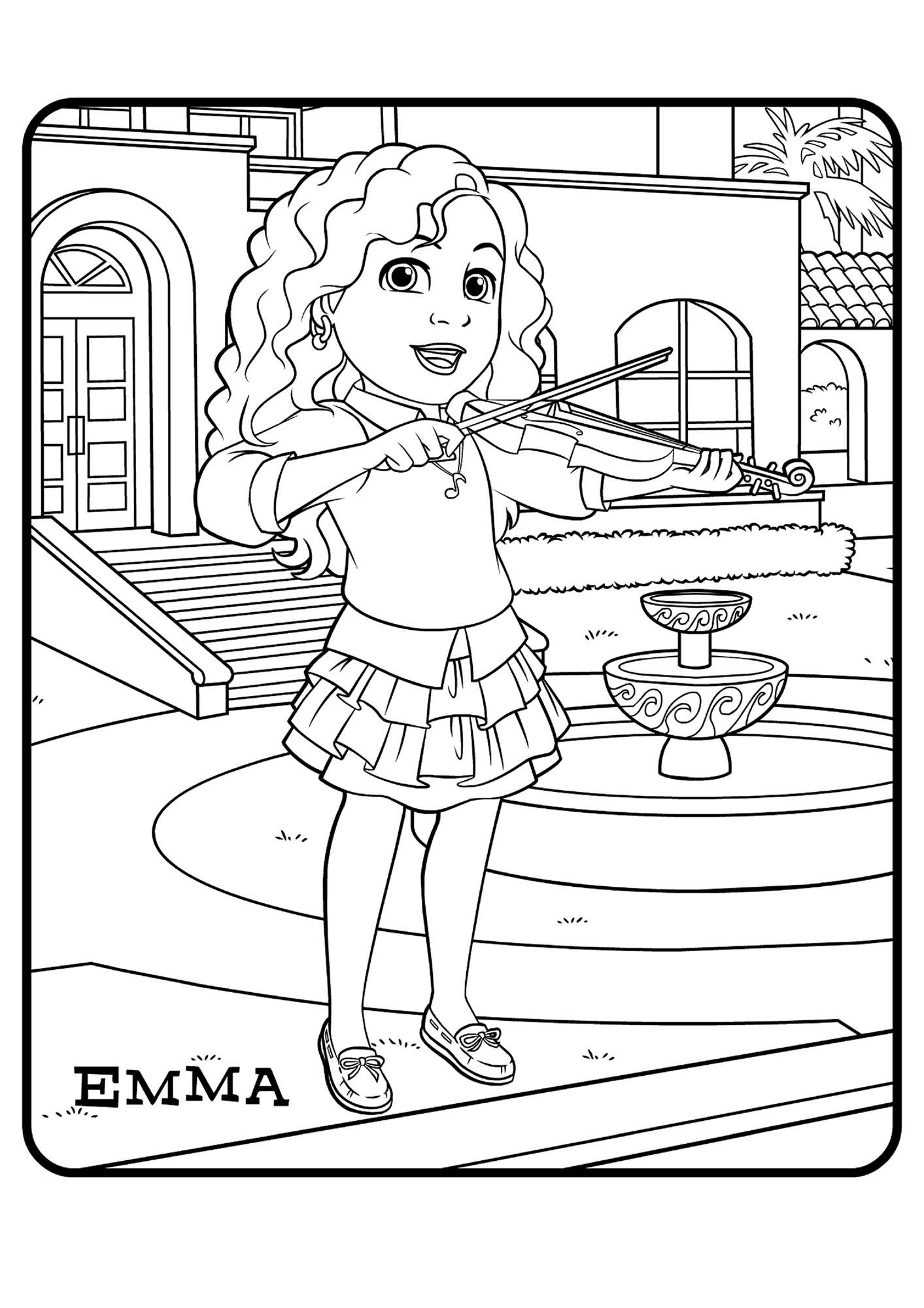 coloring pages dora and friends dora and friends drawing at paintingvalleycom explore pages friends and coloring dora