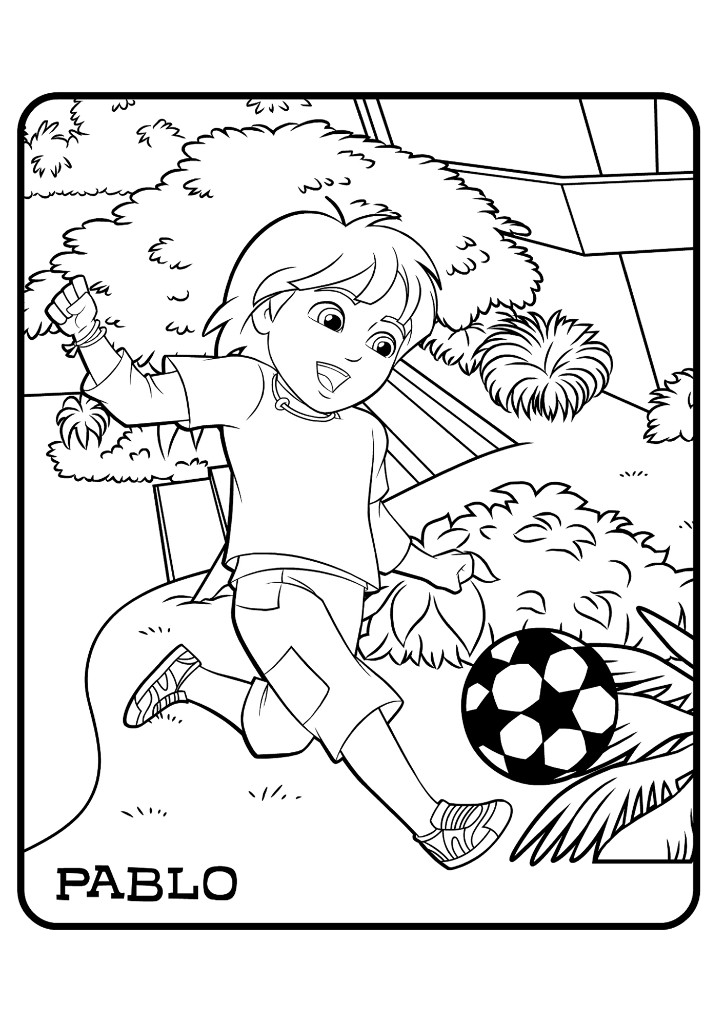 coloring pages dora and friends dora and friends into the city free coloring pages pages coloring and dora friends