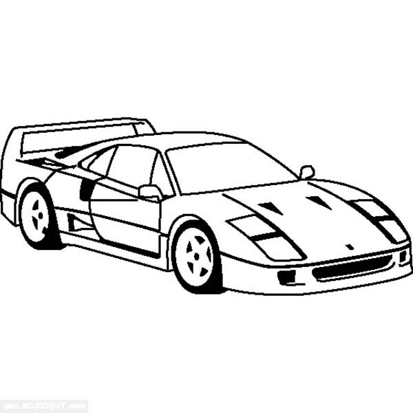 coloring pages ferrari ferrari coloring pages coloring pages to download and print ferrari coloring pages