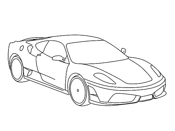 coloring pages ferrari ferrari coloring pages coloring pages to download and print pages ferrari coloring
