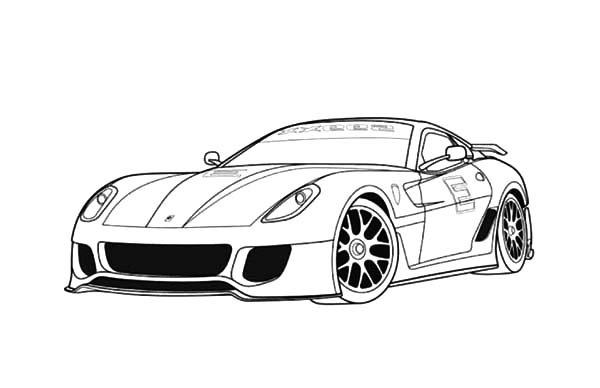 coloring pages ferrari ferrari coloring pages to download and print for free pages coloring ferrari