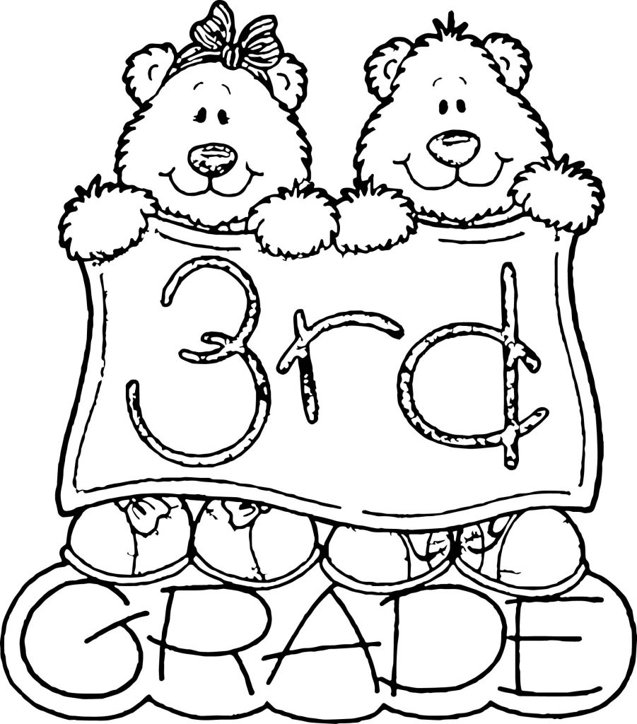 coloring pages for 3rd graders 3rd grade coloring page wecoloring for pages coloring graders 3rd