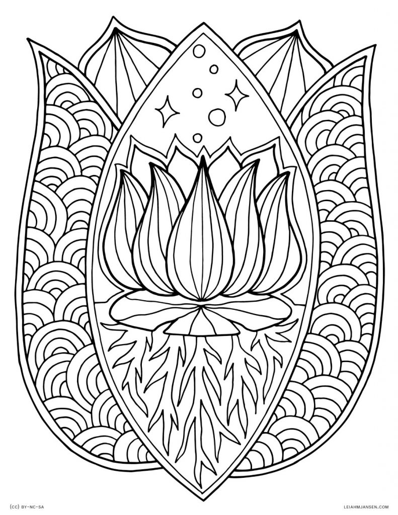 coloring pages for adults flowers adult coloring pages flowers to download and print for free for flowers pages adults coloring