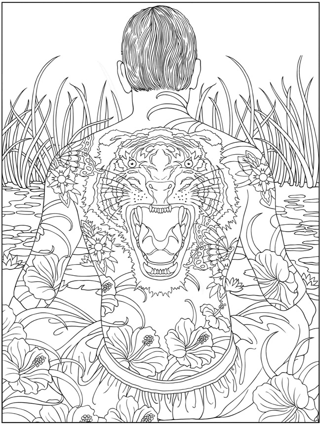 coloring pages for adults trippy rose coloring pages for adults pages adults for trippy coloring