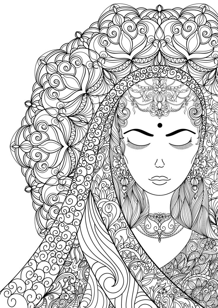 coloring pages for adults women 794 best beautiful women coloring pages for adults images for women adults pages coloring