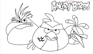 coloring pages for angry birds angry bird coloring pages birds angry for coloring pages