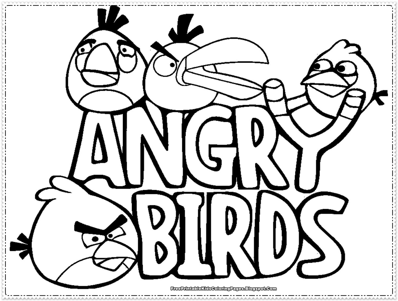 coloring pages for angry birds angry birds coloring pages gtgt disney coloring pages for angry pages coloring birds