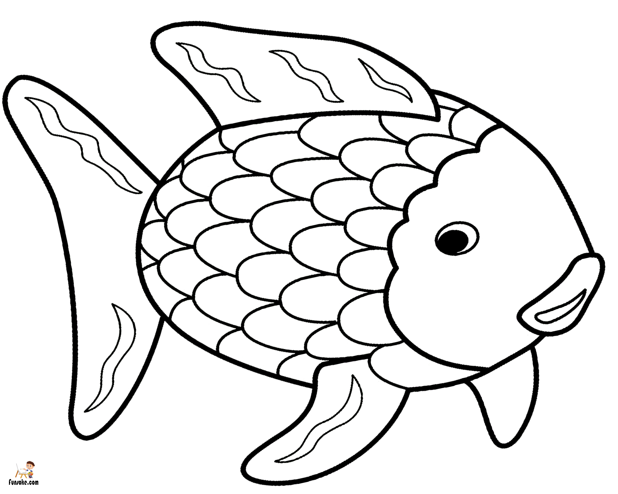coloring pages for fish free fish coloring pages for kids fish coloring for pages