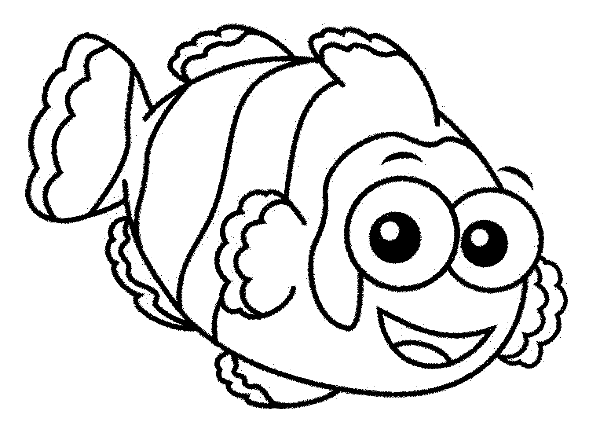 coloring pages for fish natchitoches national fish hatchery coloring pages for fish