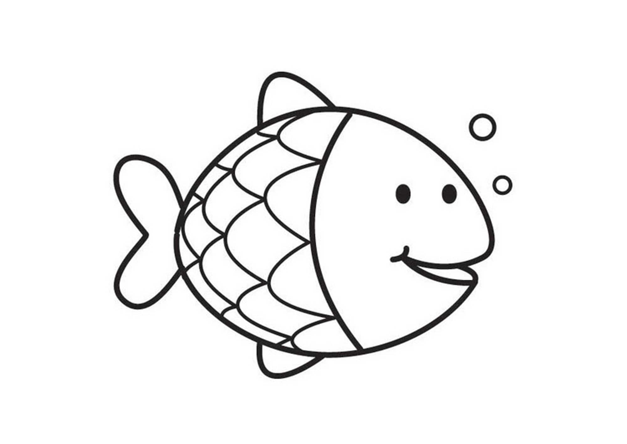 coloring pages for fish print download cute and educative fish coloring pages pages for coloring fish