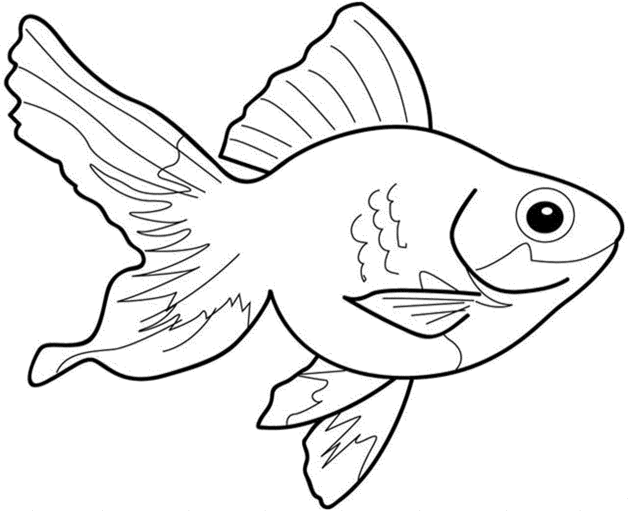 coloring pages for fish printable starfish coloring pages for kids coloring fish pages for