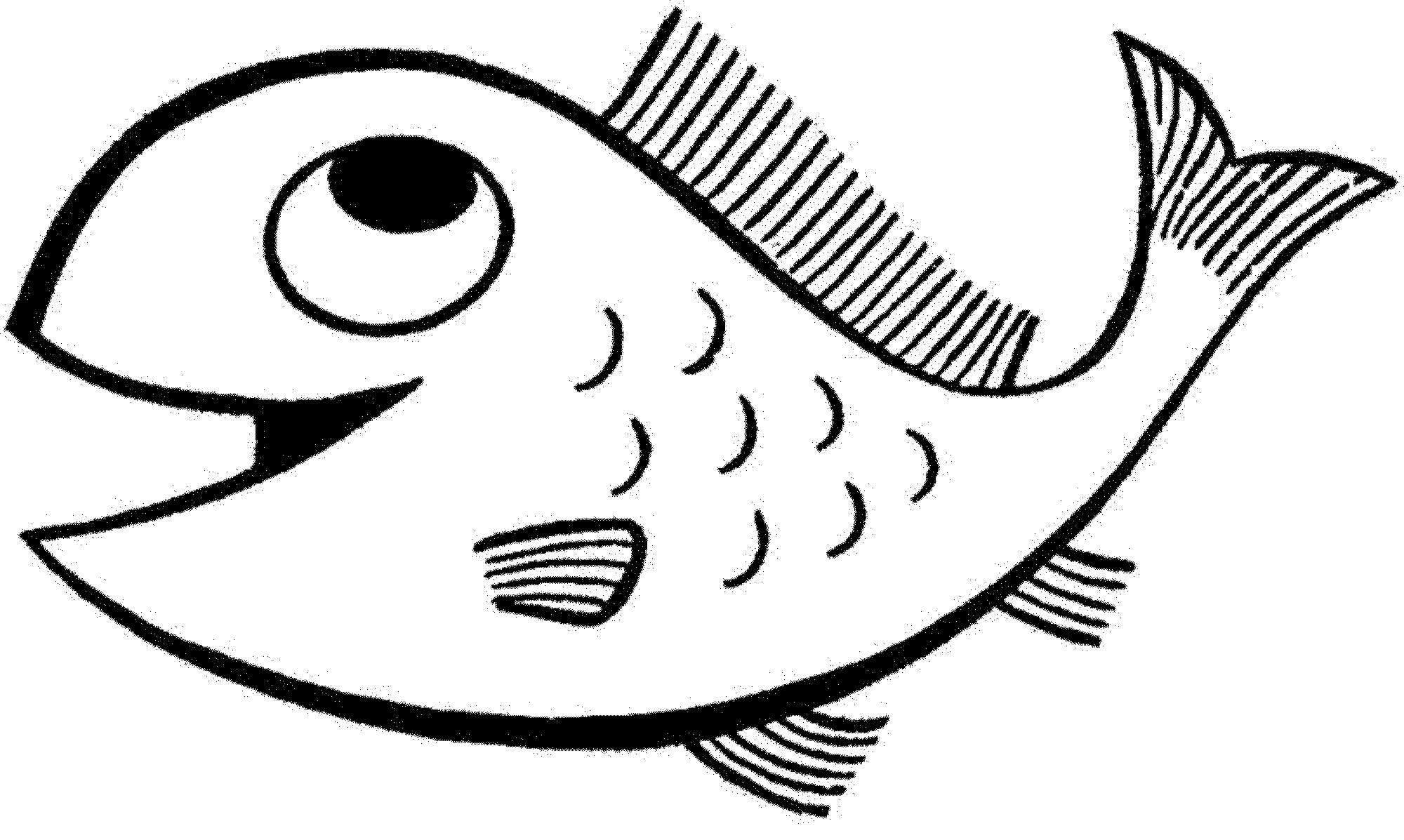 coloring pages for fish simple fish coloring pages download and print for free fish for coloring pages