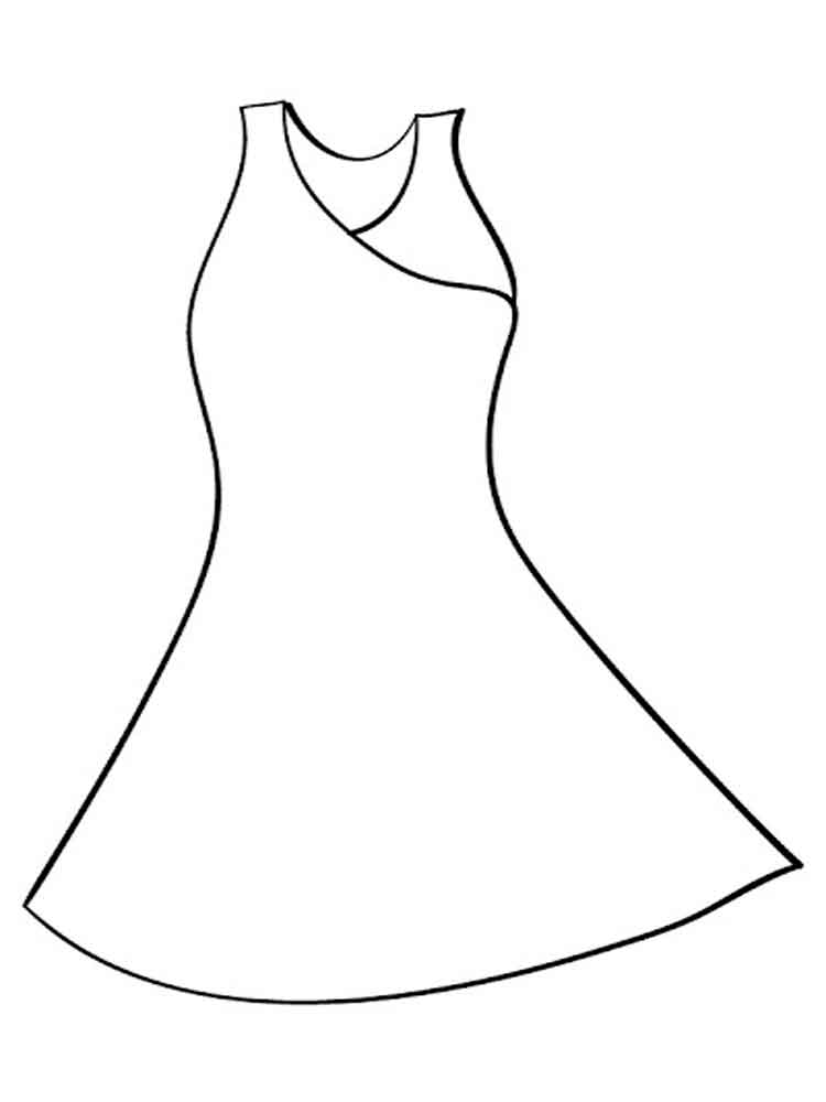 coloring pages for girls dresses dress coloring pages for girls at getcoloringscom free pages girls dresses for coloring
