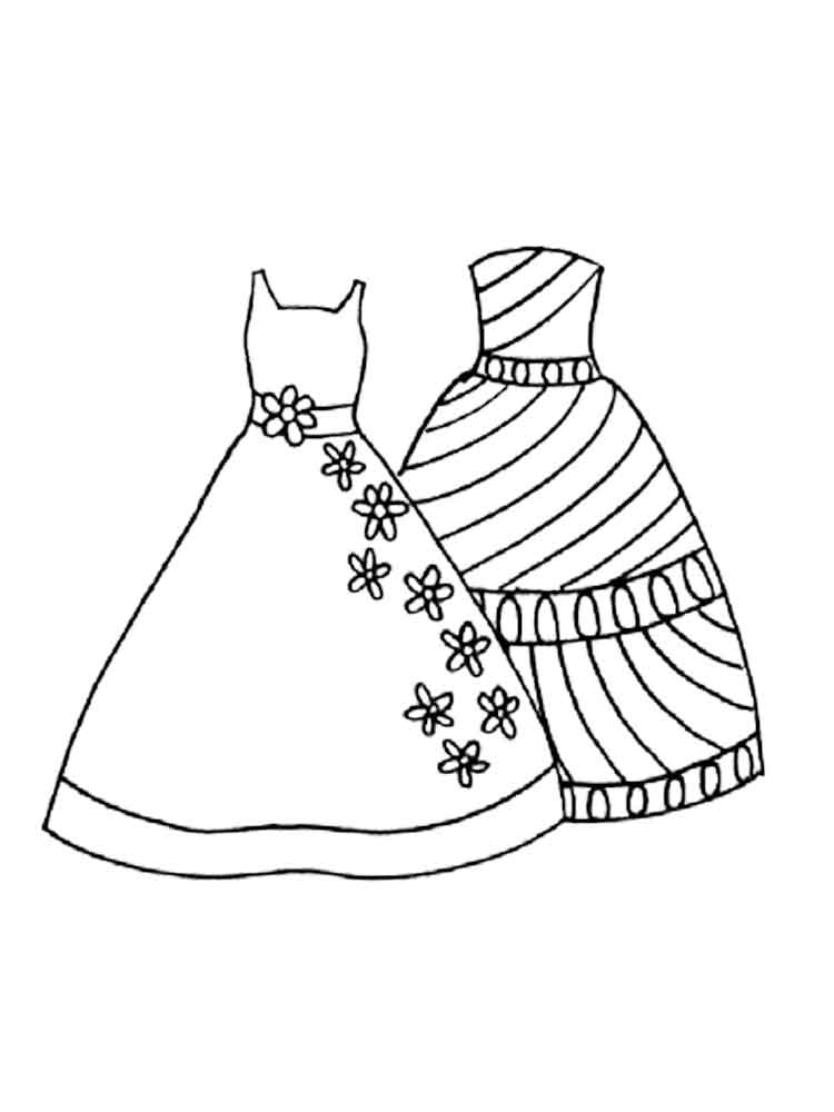 coloring pages for girls dresses dress coloring pages free printable dress coloring pages for pages girls dresses coloring