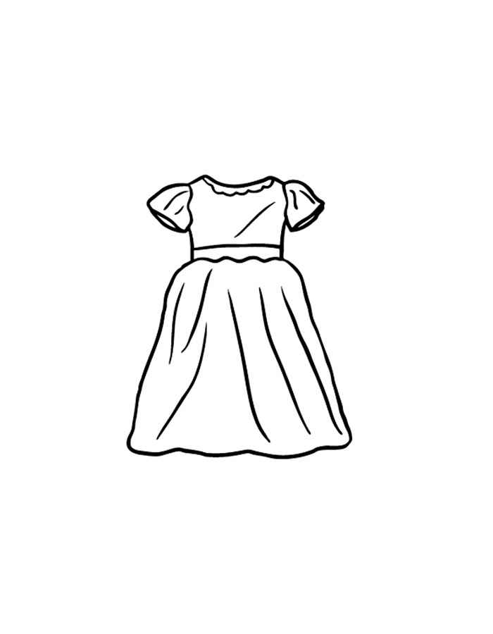 coloring pages for girls dresses girl39s dresses coloring pages coloring pages dresses for girls