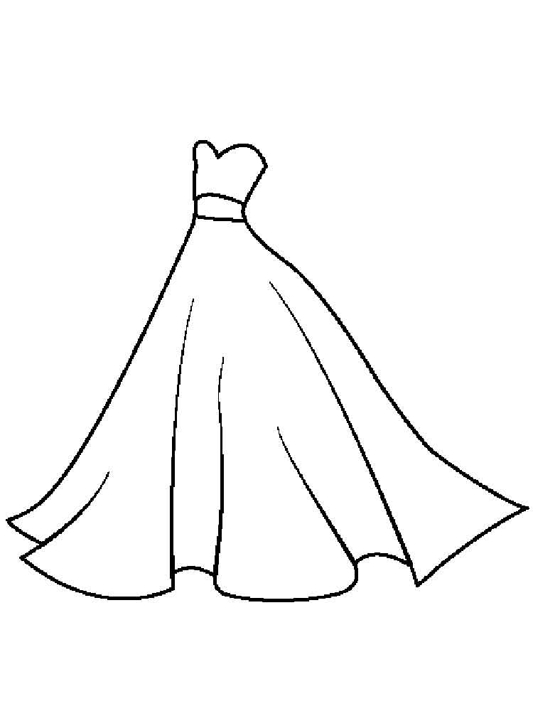 coloring pages for girls dresses princess dress coloring pages elena reviews for pages girls coloring dresses