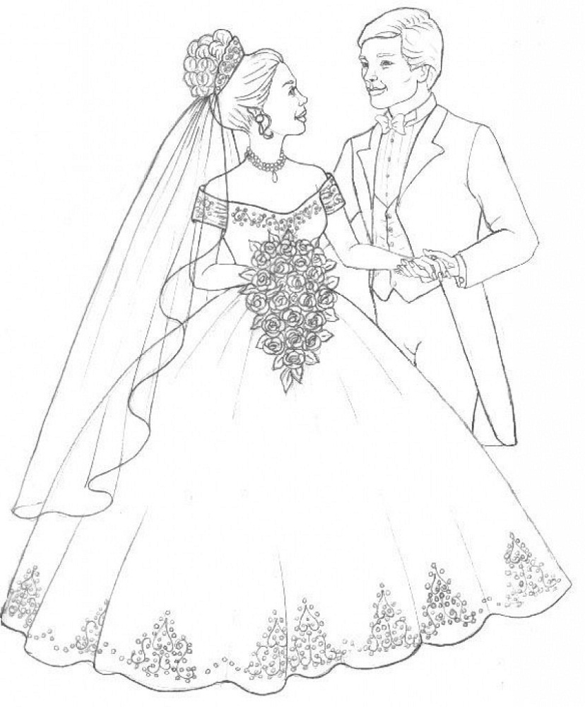 coloring pages for girls dresses wedding dress coloring pages for girls activity shelter girls for dresses coloring pages