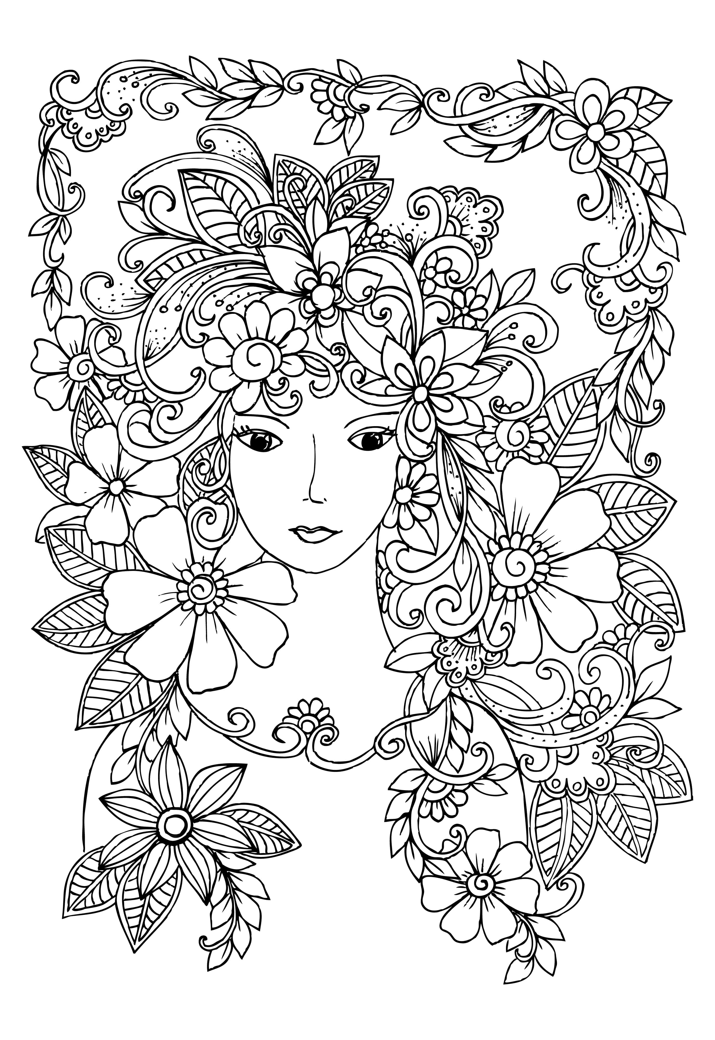 coloring pages for older girls coloring pages amusing coloring pages for older girls pages for older girls coloring