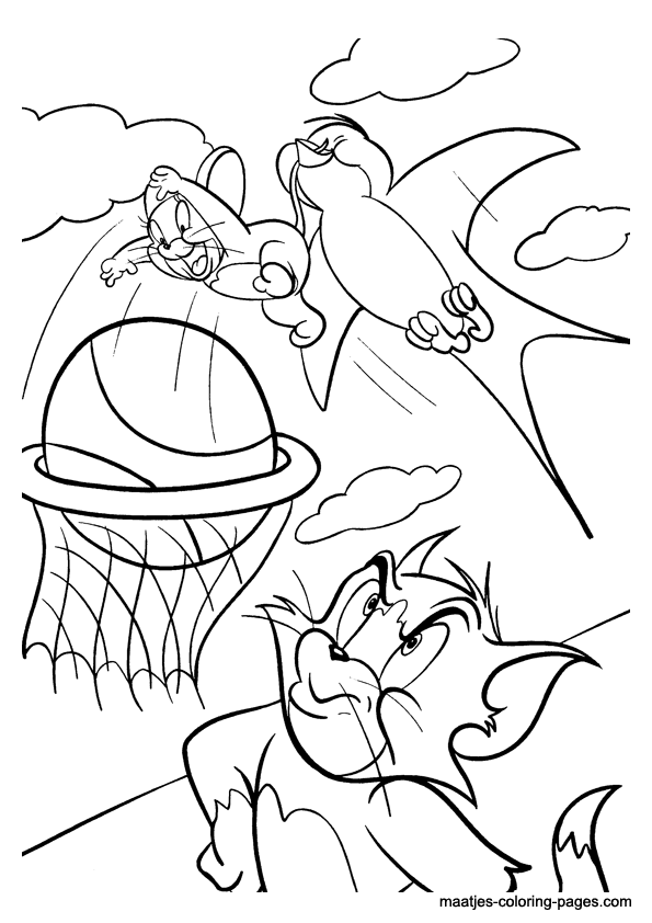 coloring pages for tom and jerry free printable tom and jerry coloring pages for kids coloring for pages jerry tom and