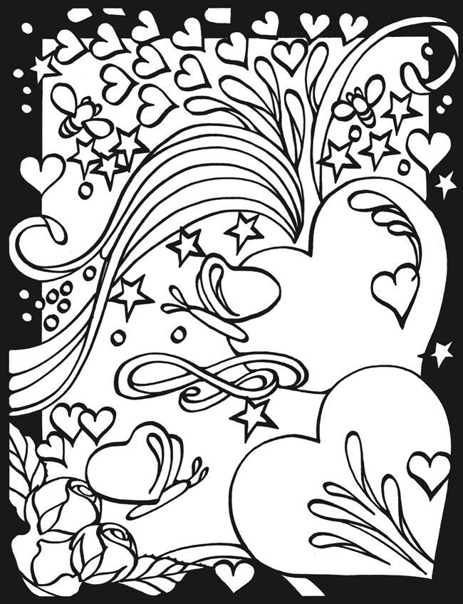 coloring pages for tweens 10 free coloring pages for teens in 2020 free coloring for tweens coloring pages