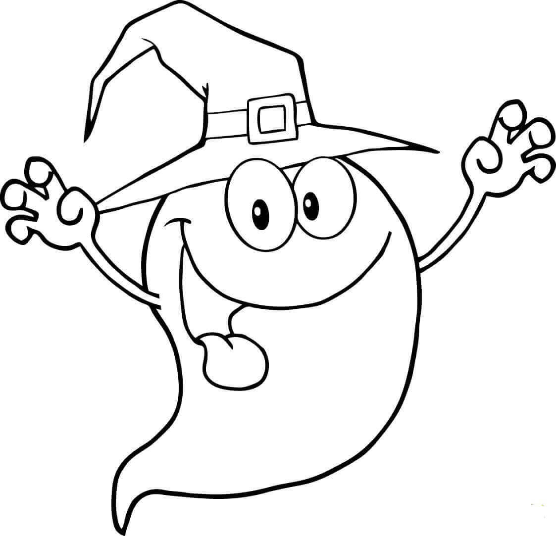 coloring pages ghost coloring pages ghosts coloring pages and clip art free ghost pages coloring