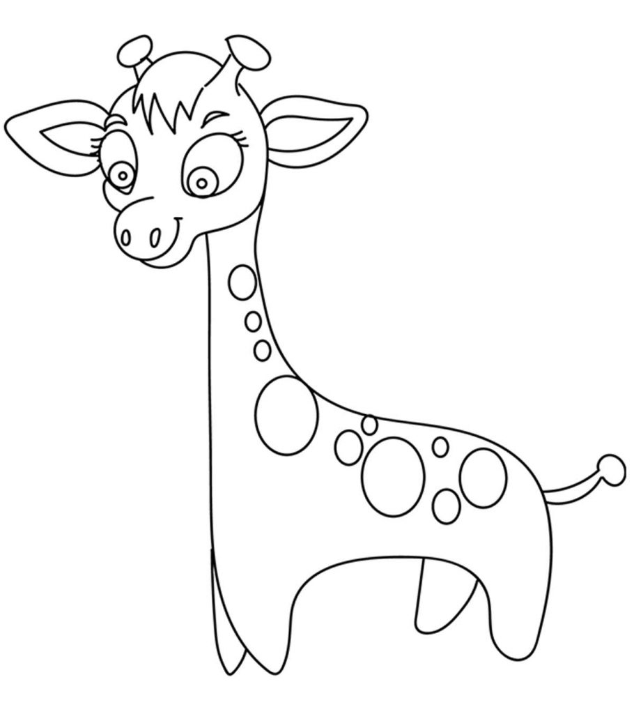 coloring pages giraffe top 20 free printable giraffe coloring pages online pages giraffe coloring