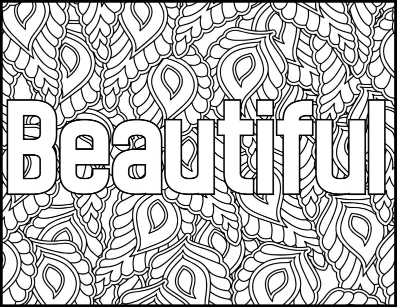 coloring pages inspirational 12 inspiring quote coloring pages for adultsfree printables pages coloring inspirational
