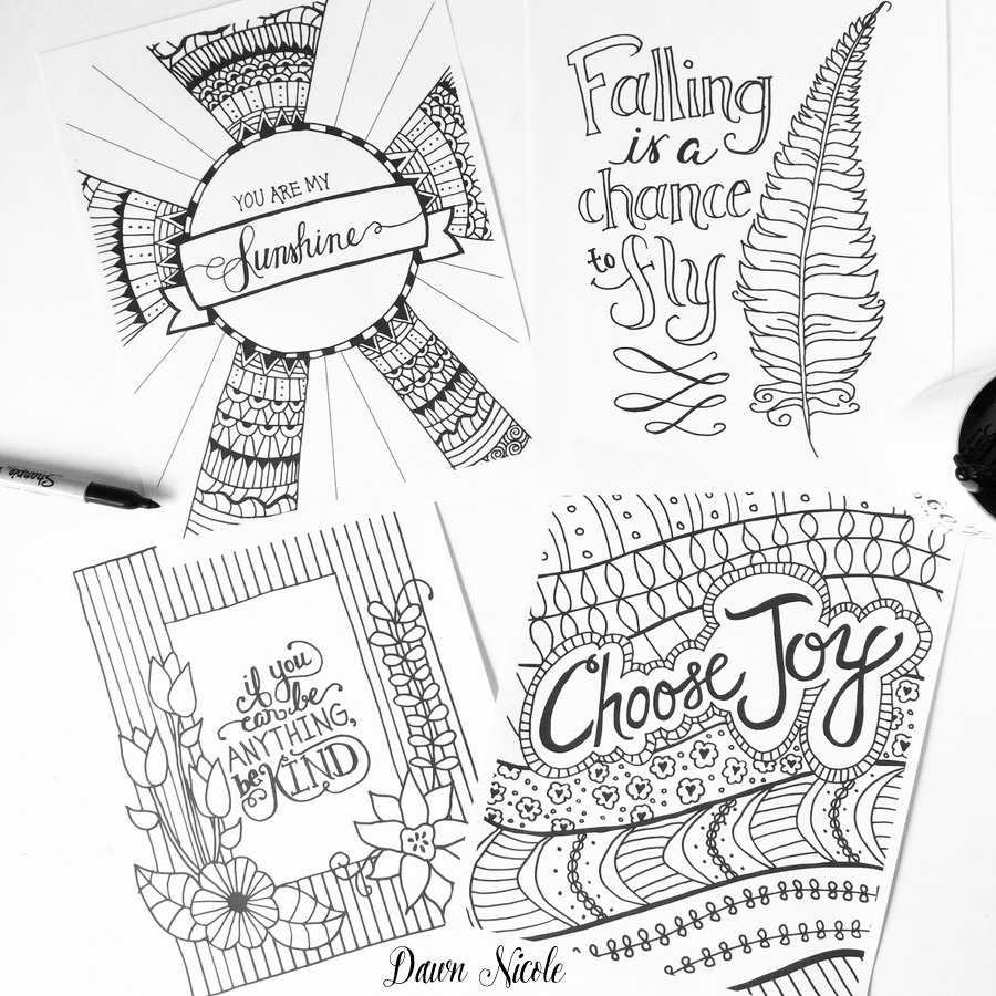 coloring pages inspirational inspirational coloring pages to download and print for free pages coloring inspirational