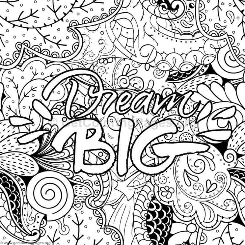 coloring pages inspirational positive affirmations coloring pages for adults beautiful coloring inspirational pages