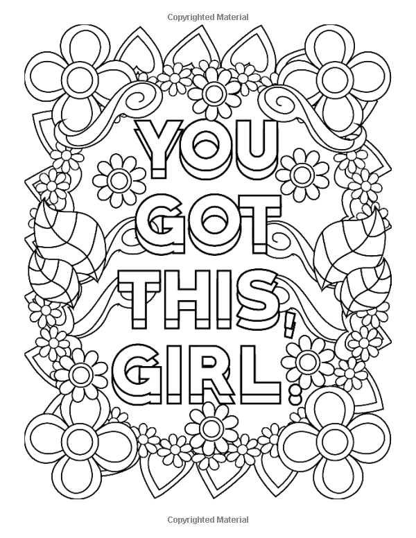 coloring pages inspirational printable inspirational quotes coloring pages gallery pages inspirational coloring